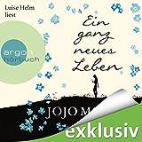 Ein ganz neues Leben (audio edition)