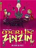 """Afficher """"Merlin zinzin n° 7 Un Sort au poil"""""""