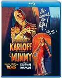 The Mummy (1932) [Blu-ray] (Bilingual)