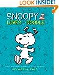Peanuts: Snoopy Loves to Doodle: Crea...