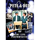 Peter Cook And Dudley Moore - Pete And Dud - Rare Live Performances [DVD]by Peter Cook/Dudley Moore