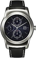 【日本正規代理店品】LG Watch Urbane(LG ウォッチ アーベイン) シルバー スマートウォッチ LG-W150