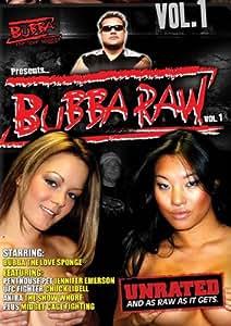 BUBBA RAW: VOL. 1