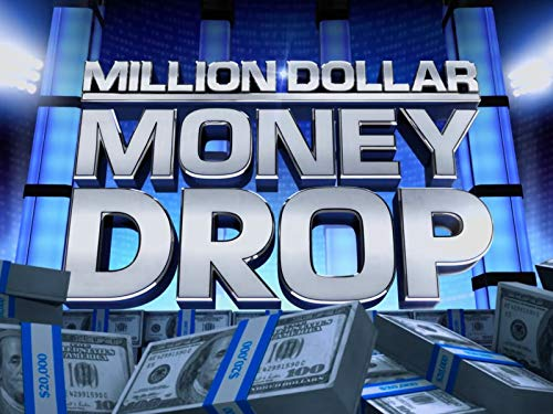 Million Dollar Money Drop