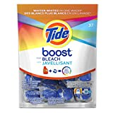 Tide Boost Stain Release Plus Bleach 37 Count