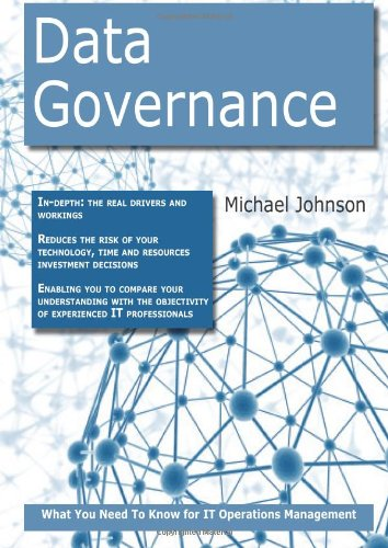 Data Governance: What you Need to Know For It Operations Management