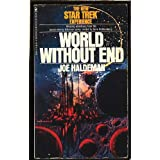 World Without End - 'The New Star Trek Experience'by Joe Haldeman