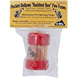 Epiphany Outdoor Gear 20-Pack Baddest Bee Fire Fuses BB-20H