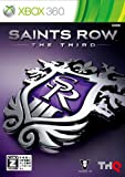 Saints Row: The Third [Japan Import]