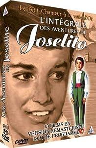 L'Intégrale des aventures de Joselito - Coffret 6 DVD