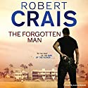 The Forgotten Man Audiobook by Robert Crais Narrated by James Daniels