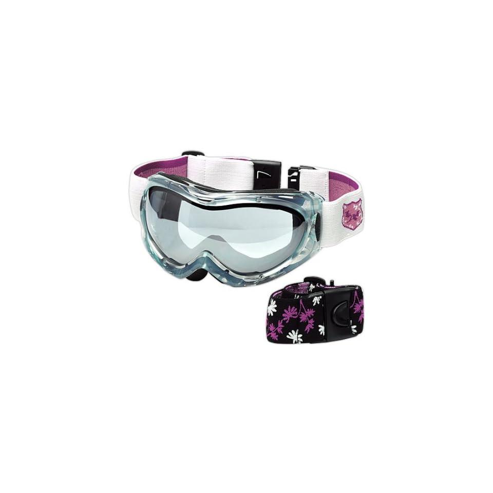pretty cool online here new specials Tchibo Damen Ski und Snowboardbrille Anti Fog Beschichtung ...