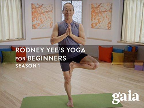 Gaiam: Rodney Yee Yoga for Beginners
