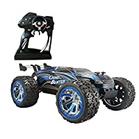 Babrit F12 High Speed RC Car 1/12 30KM/H Scale High Speed Race Radio Controlled Cars Off-Road Cars 4WD with 2.4G Remote Control Car