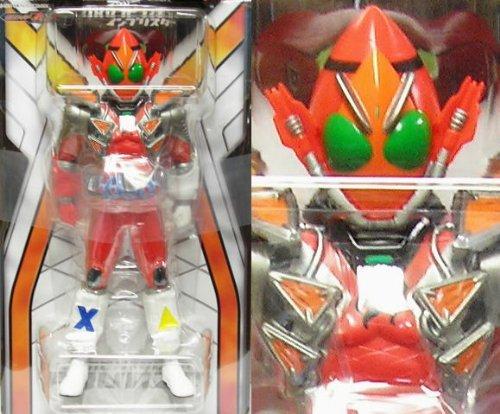 kamen-rider-fourze-dx-soft-vinyl-figure-4-in-blister-one-piece-of-article-fire-statesman-japan-impor