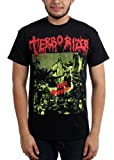 Terrorizer - Mens World Downfall T-Shirt