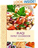 The Iraqi Family Cookbook (Hippocrene Cookbook Library)