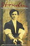 img - for The Secret Life of Houdini Laid Bare - 2 Volume Boxed Set book / textbook / text book