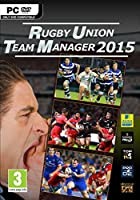 Rugby Union Team Manager 2015 (PC CD)