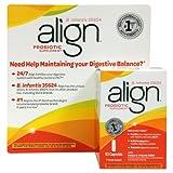 Align Probiotic 63cap ~ Align