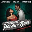 The Gershwins' Porgy and Bess: New Broadway Cast Recording