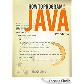 How to Program with Java