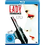 Lady Vengeance [Blu-ray]