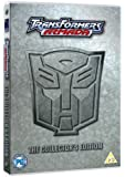 Transformers Armada: The Collector's Edition [DVD]
