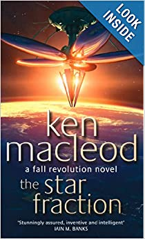 Fall Revolution Book 1-4 - Ken MacLeod