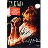 "Talk Talk - Live at Montreux 1986von ""Talk Talk"""