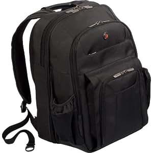 Amazon.com: Mochila Checkpoint-Friendly Corporate Traveler para 15.4