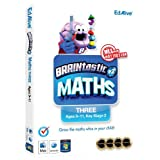 BRAINtastic Version 2 Maths THREEby Edalive