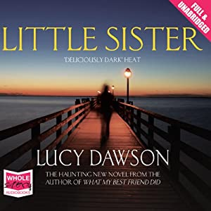 Little Sister Audiobook