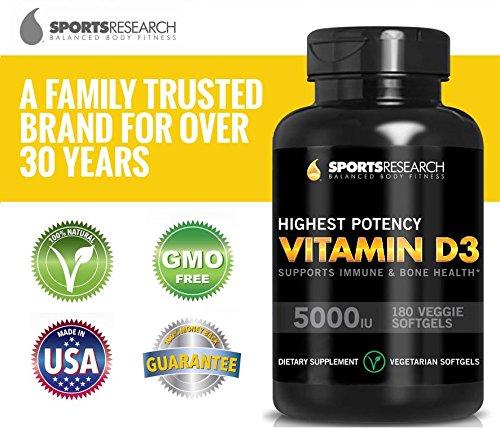 Какие витамины полезны для мужской потенции