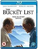 The Bucket List [Blu-ray] [2008] [Region Free]