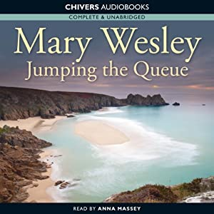 Jumping the Queue | [Mary Wesley]