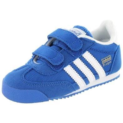 Buy Adidas Boys' Dragon CF I Fashion Sneaker by adidas