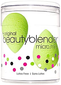 Beauty Blender Micro Mini Sponge, Green