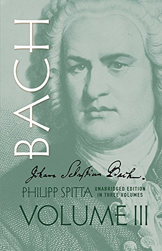 the life musical works and influence of johann sebastian bach Yo-yo ma will play johann sebastian bach's complete cello suites at red rocks amphitheatre on aug 1, kicking off what will be a worldwide bach journey to play all six suites across six continents .