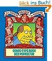 Die Simpsons Bibliothek der Weisheiten: Das Comic-Typ Buch