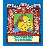 """Die Simpsons Bibliothek der Weisheiten: Das Comic-Typ Buchvon """"Matt Groening"""""""