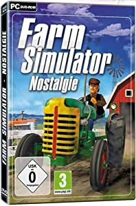 Farm Simulator Nostalgie [Edizione: Germania]