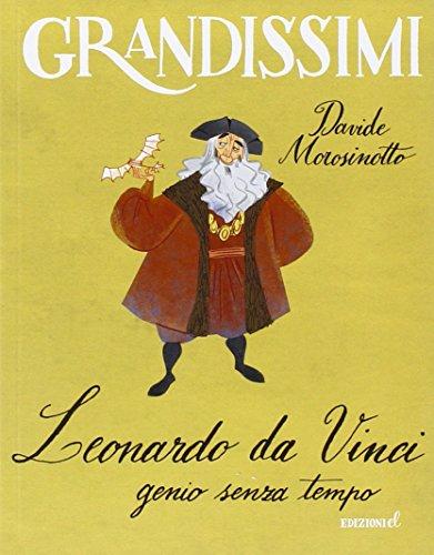 Leonardo da Vinci genio senza tempo PDF
