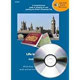 Life in the UK Test Audio Study Material on CD: Audio and Digital Text Versionby Paul Lancaster