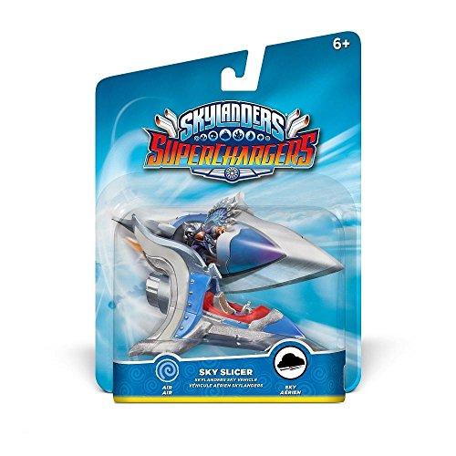 Skylanders SuperChargers Vehicle -  Sky Slicer (PS4/Xbox One/Xbox 360/Nintendo Wii/Nintendo Wii U/Nintendo 3DS)