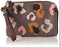 Fossil Keyper Wristlet Wallet,Grey,On…