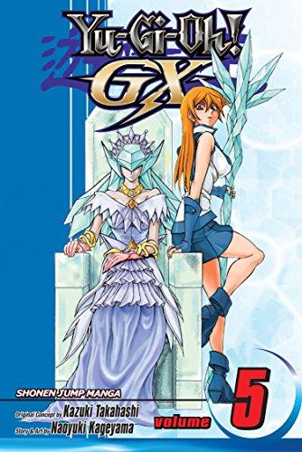 Yu-Gi-Oh! GX, Vol. 5 [Kageyama, Naoyuki] (Tapa Blanda)