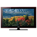 Samsung LN52A750 52-Inch 1080p DLNA LCD HDTV with Red Touch of Color (2008 Model) ~ Samsung
