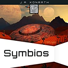 Symbios (       UNABRIDGED) by J. A. Konrath Narrated by Luke Daniels