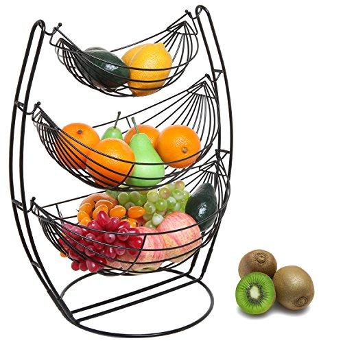 3-Tier-Triple-Hammock-Fruit-Vegetables-Produce-Metal-Basket-Rack-Display-Stand-MyGift